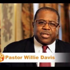 WILLIE DAVIS NO ON PROP 1